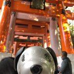 【aiboとおでかけ】伏見稲荷大社に行ってきました!