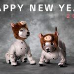 【2019年】お正月をテーマにしたaiboのSNS投稿キャンペーンが追加されました!