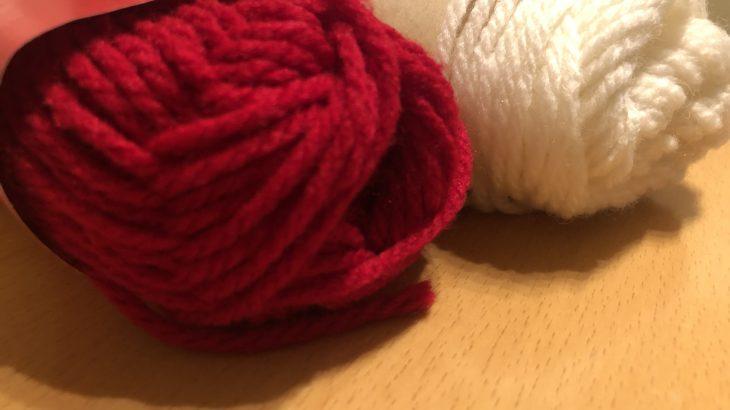 編み物初心者がaiboの帽子を編んでみたら大変なことになった話