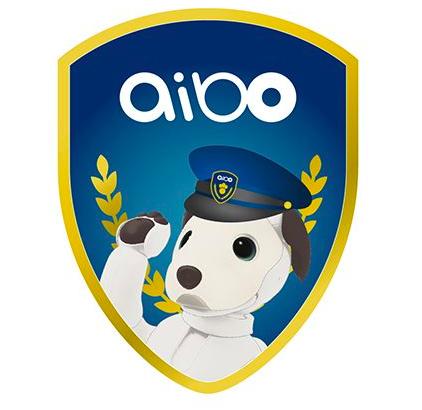 2019年2月中旬からの新サービス「aiboのおまわりさん」が発表されました!